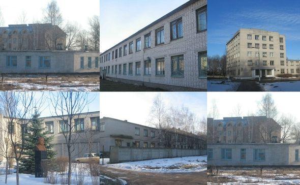 Детская больница комсомольский проспект
